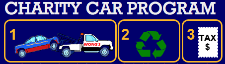 Charity Car Program