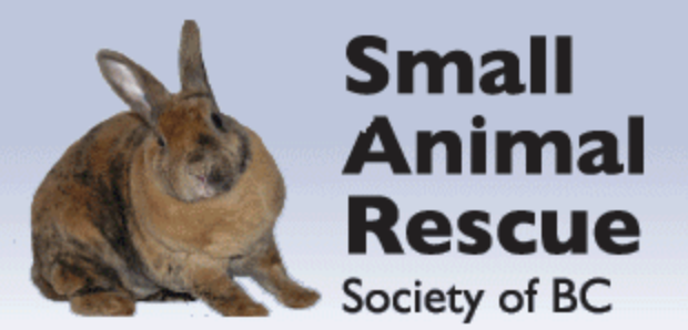 SMALL ANIMAL RESCUE SOCIETY